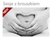 Sesje z brzuszkiem, fotografia ciążowa